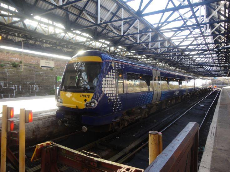 Scotrail 170478