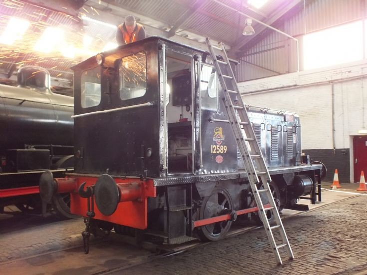 12589 getting a new cab roof