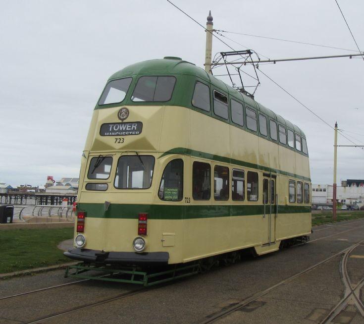 Blackpool 723