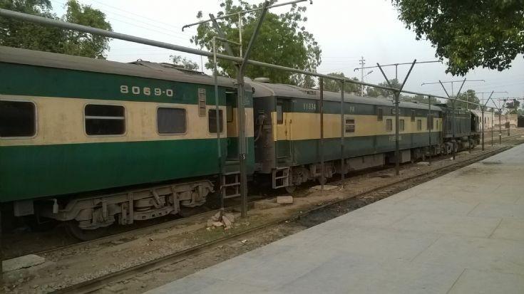 Sukkur Express