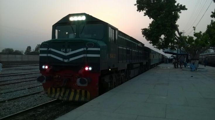 Diesel Engine ZCU-20.  6402