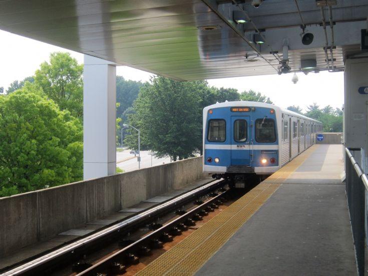 Mitchell Libby 2017 Maryland MTA   USA
