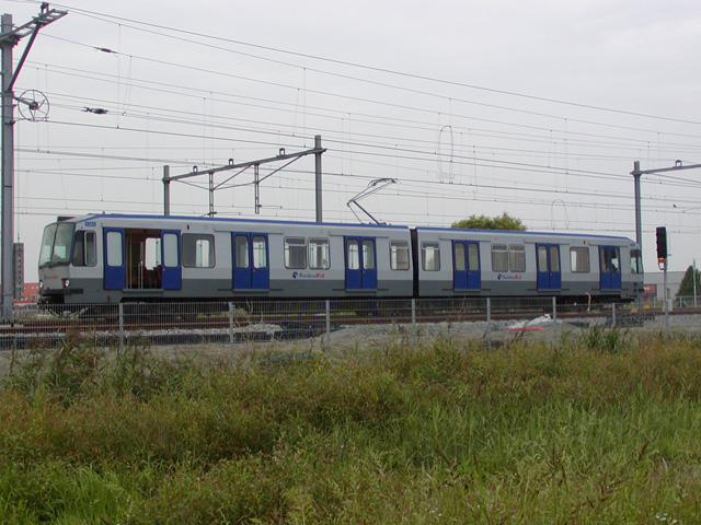 Randstadrail RET