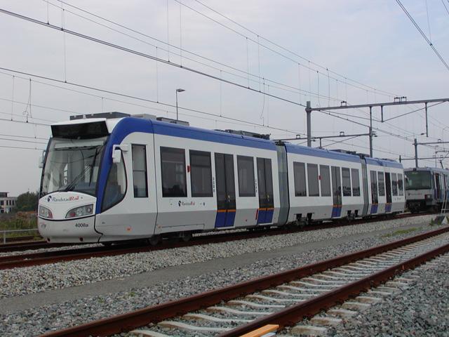 Randstadrail HTM