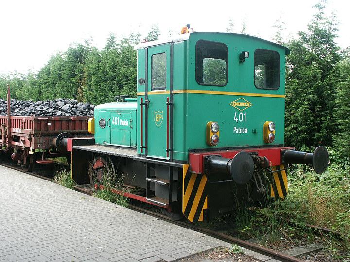 BVS/SDP  401