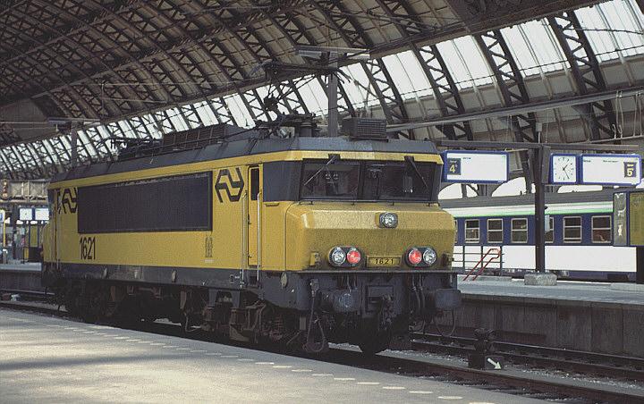 NS 1621