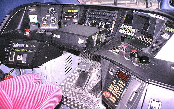 DBAG TGV PBKA 4331
