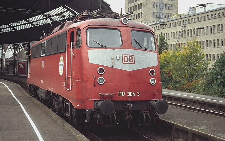 DBAG 110 304-3