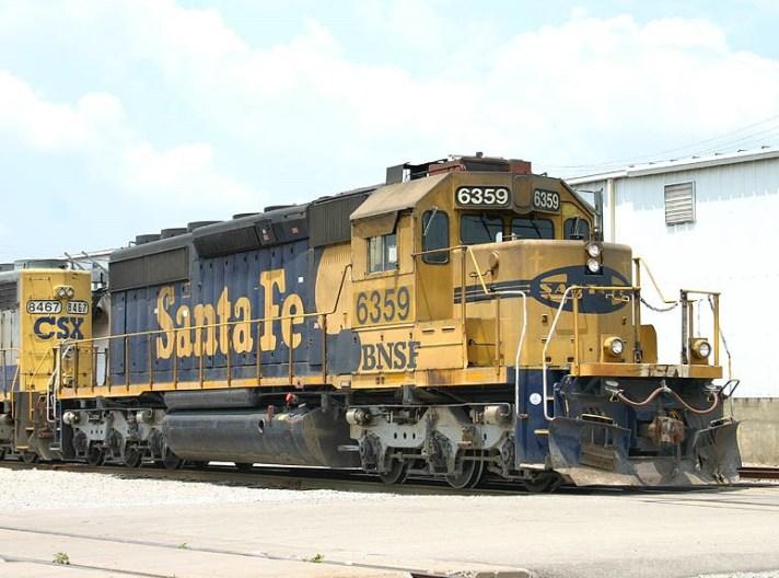 Santa Fe 6359
