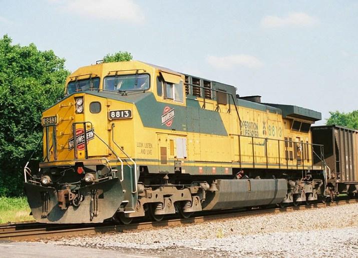 CNW 8813