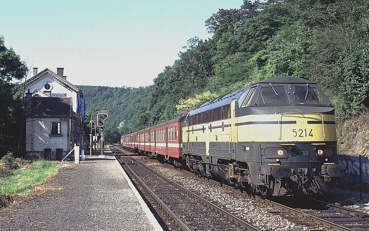 SNCB/NMBS 5214