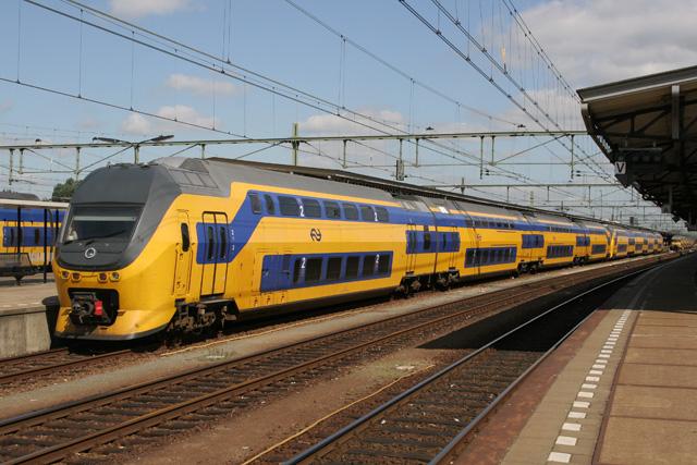 Regiorunner Roosendaal