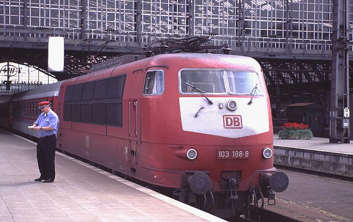 DBAG 103 188-9