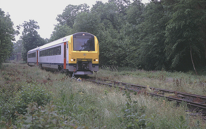 SNCB/NMBS 4122