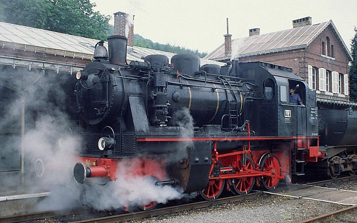 CFV3V 158
