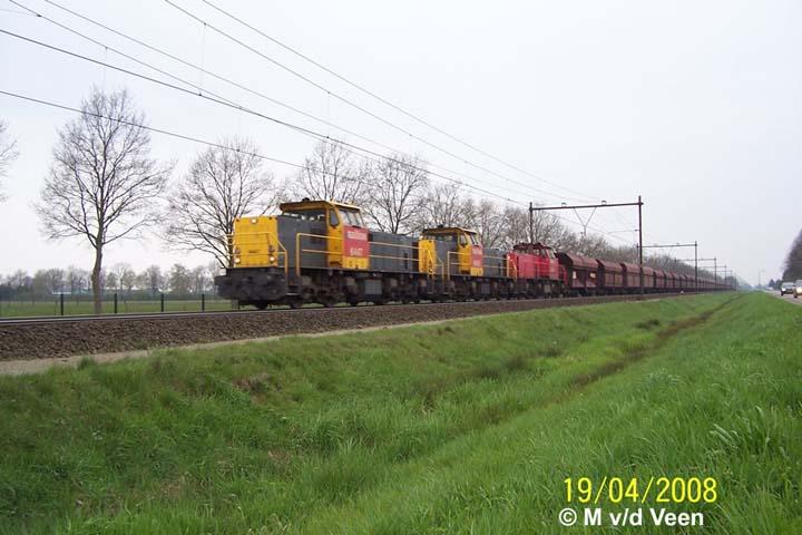 Railion Cargo