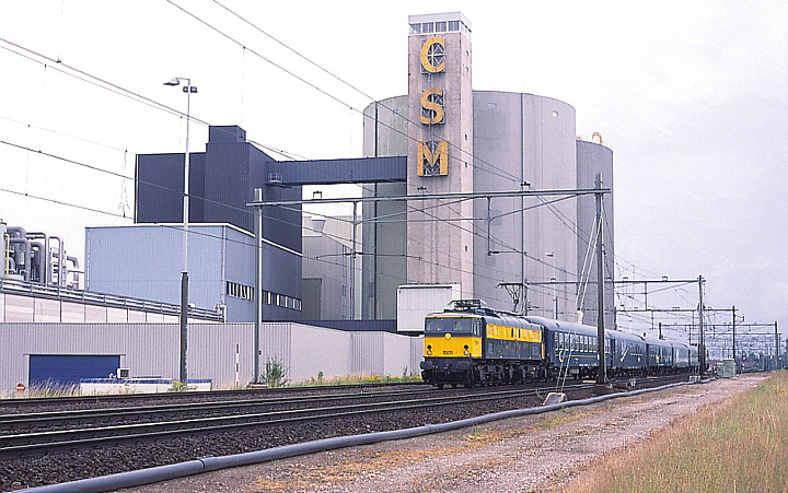 NS 1501