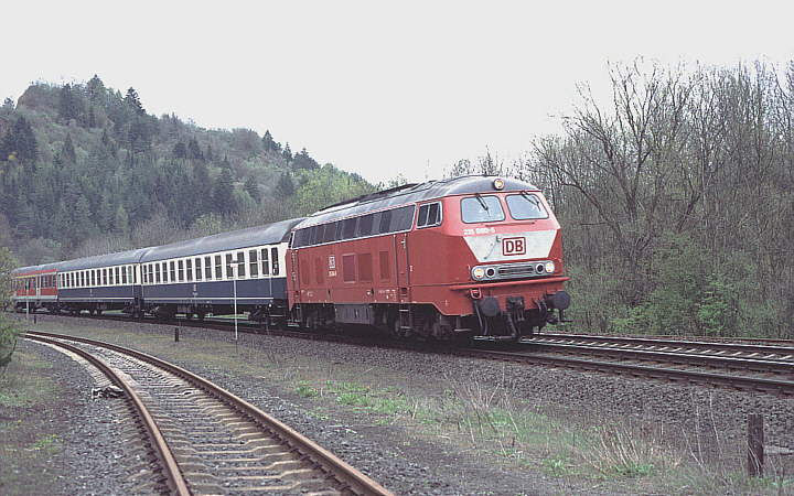 DBAG 215 060-5