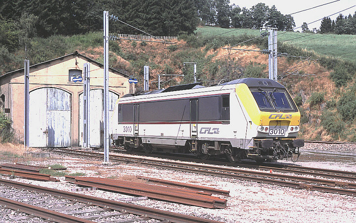 CFL 3010