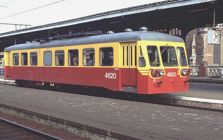 SCM 4620