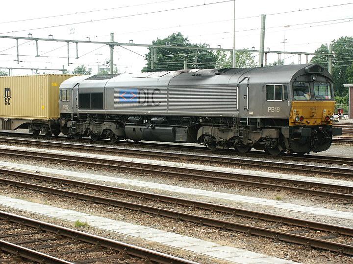 DLC PB19