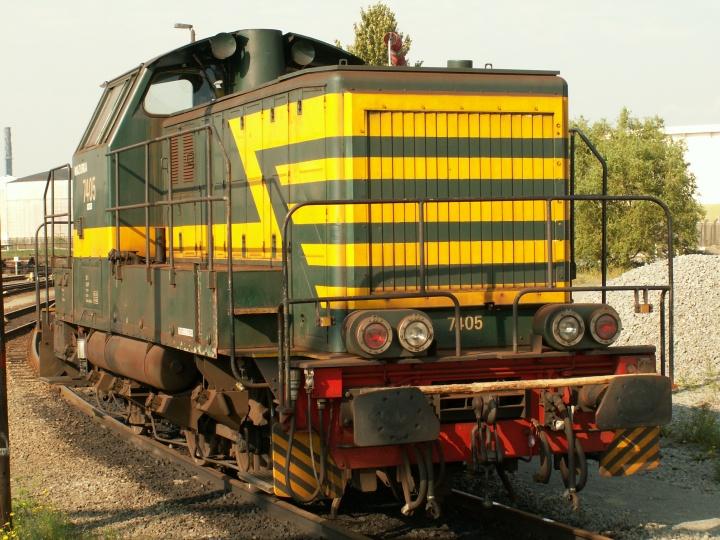 7405 Mazurka