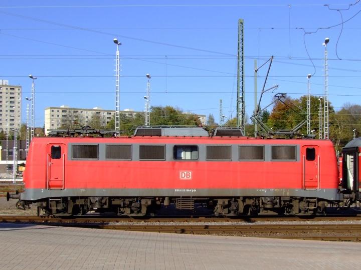 DB 110 166-6