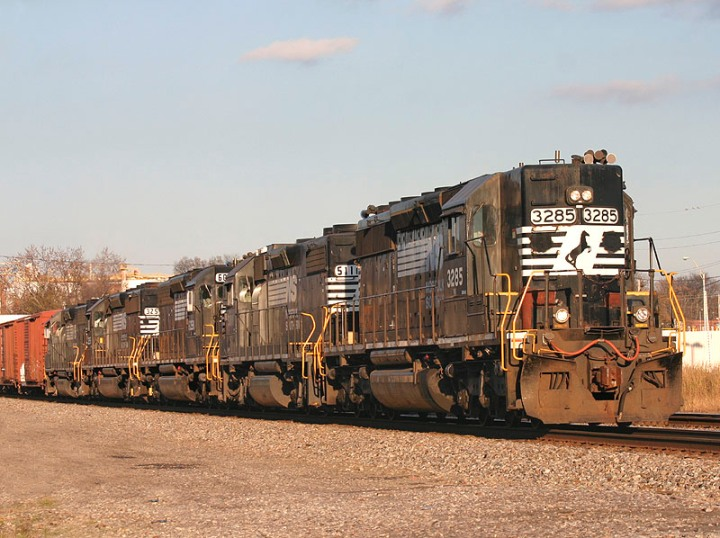 NS 3285 in Cleveland, TN