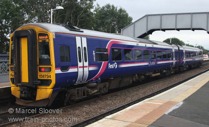 Scotrail - Scotrail - Definition | WordIQ com - Dictionary