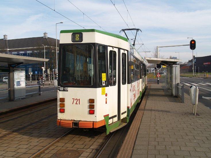 Rotterdam RET 721
