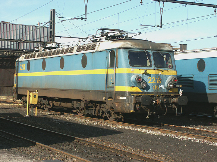 SNCB/NMBS 2218
