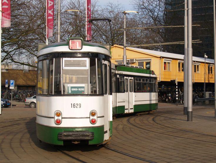 Training Tram