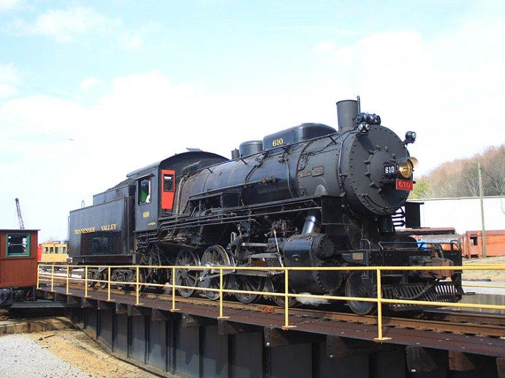 TVRM 610 3-6-2009