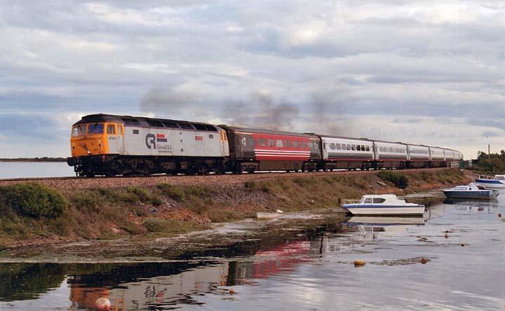 Cotwolds Rails 47813