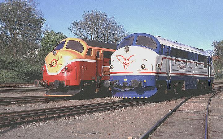 VLTJ MX 26 + SB M 10