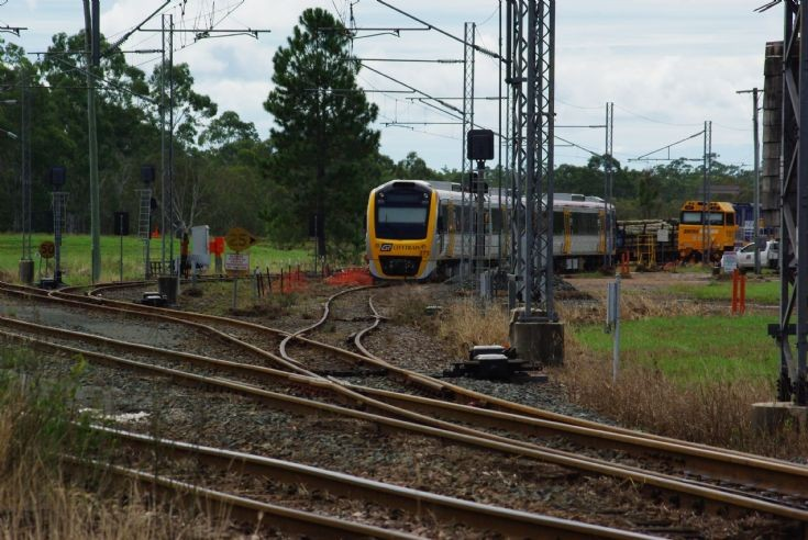 Brisbane suburban SMU