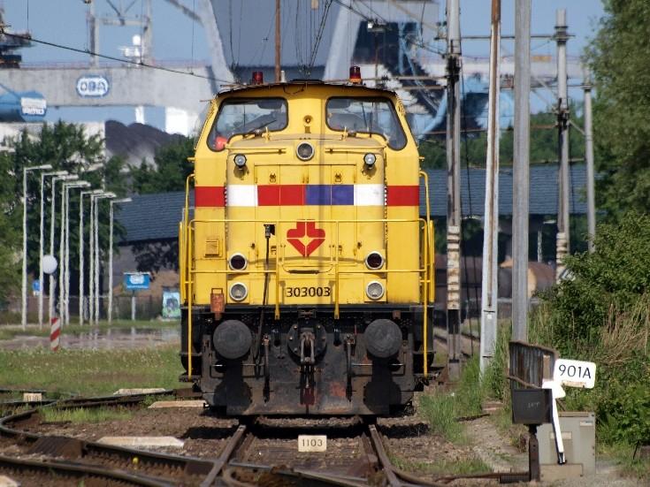 Strukton 303003 - Deutz DG1200BBM