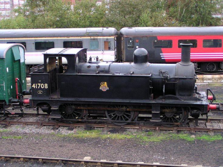 41708 at Barrowhill