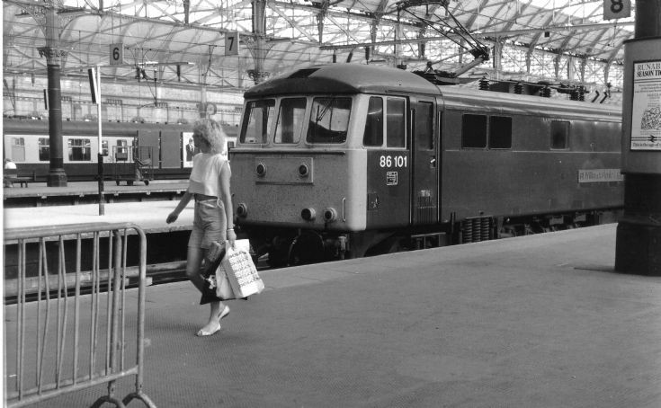 Stanier and girl