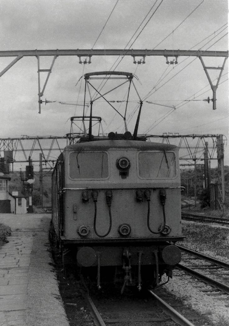 Godley Junction 2