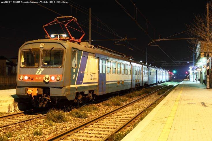 FS ALe582.011 - Verdello - Italy 2-12-09