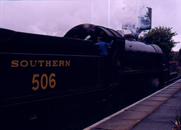 Southern 506