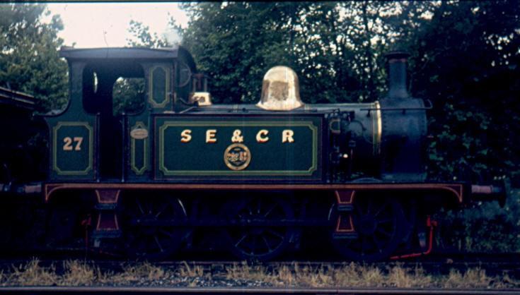 SE&CR 27