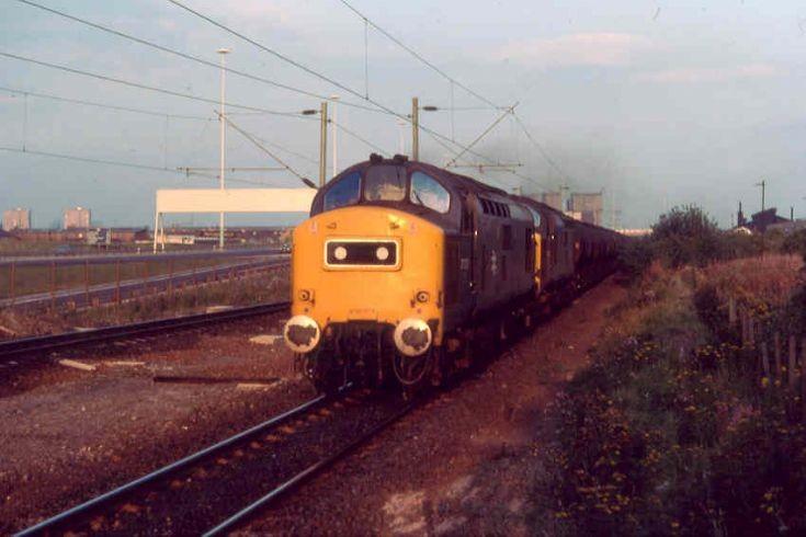 Ayrshire bound