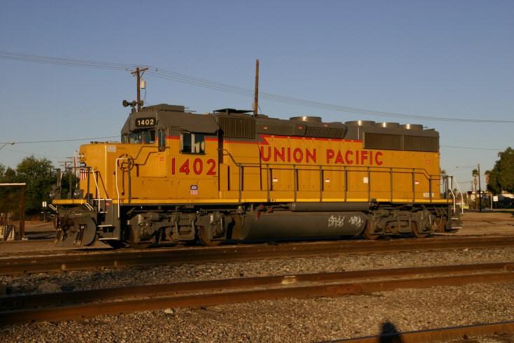 Union Pacific 1402