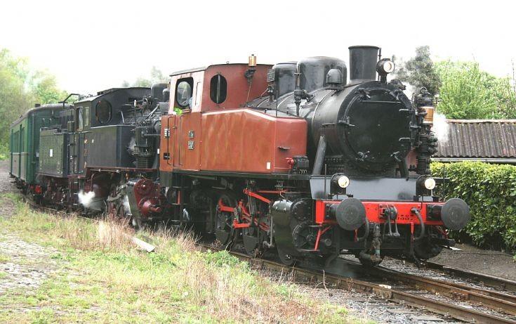 SCM TKh 5387 + AMTF N° 507