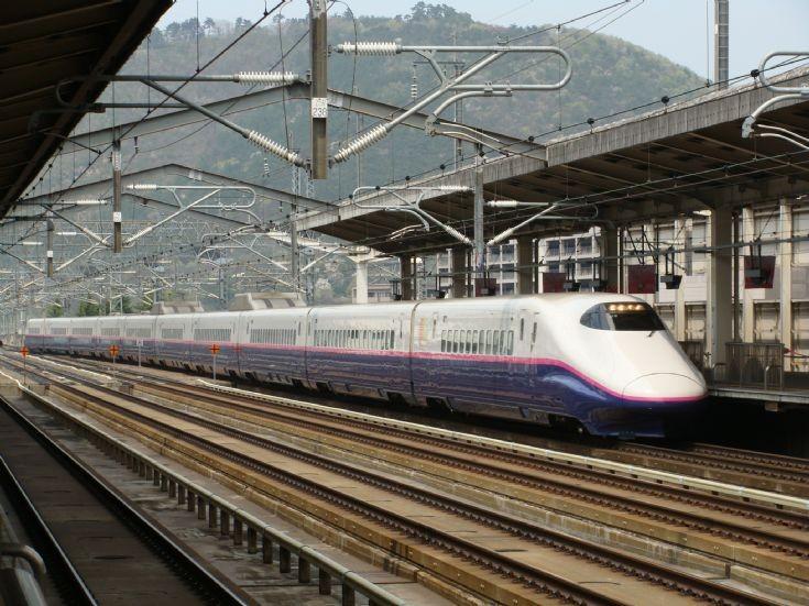 Shinkansen - JR East