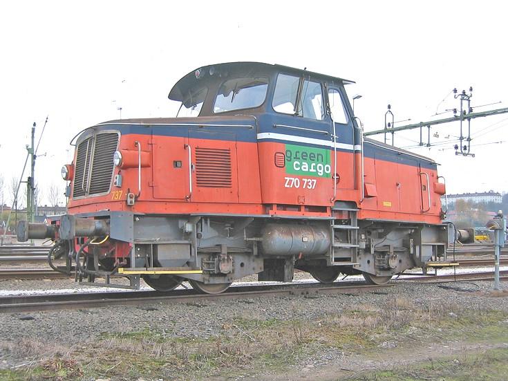 Z70 737