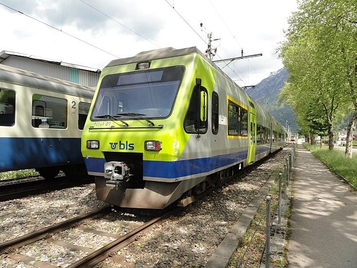 Swiss BLS NINA 01