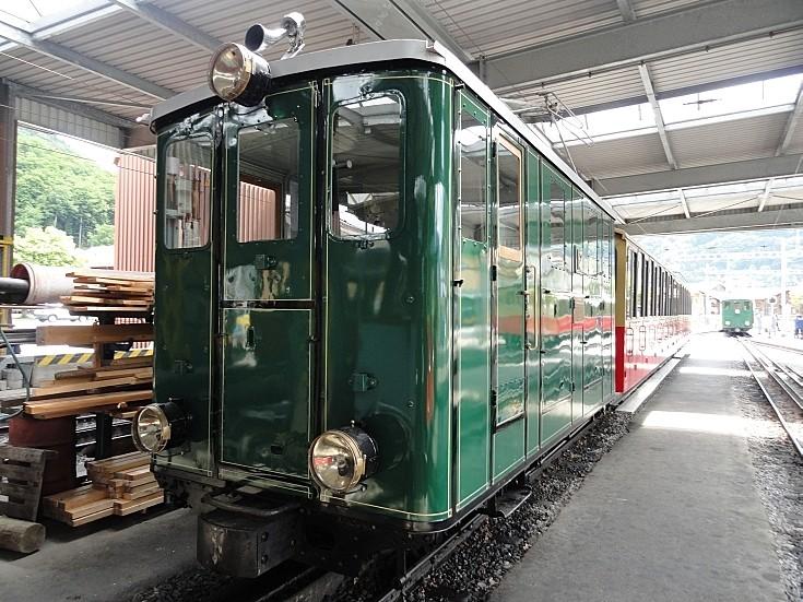 Old Lokomotive